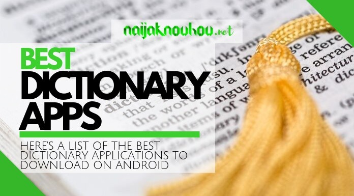 best dictionary apps android