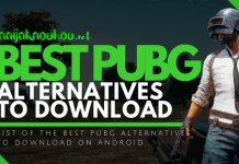 best pubg alternatives on android