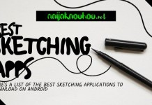 best sketching apps android