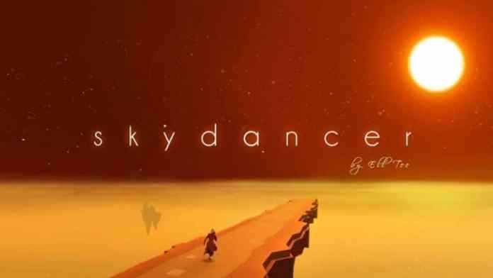 Sky Dancer Run