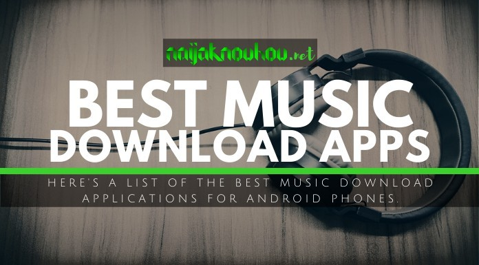 best music download apps android