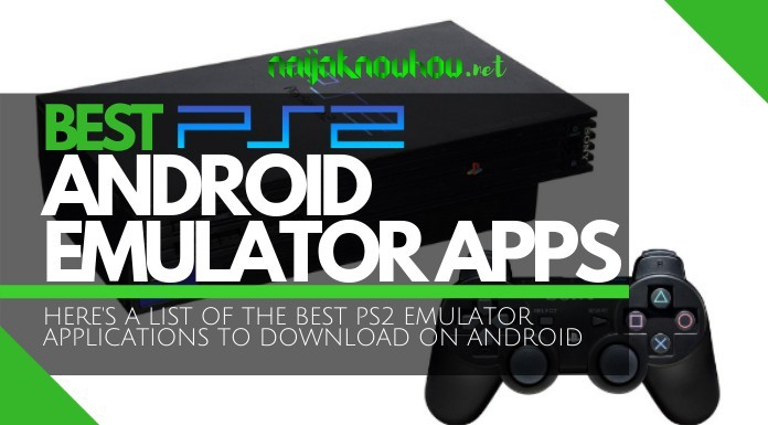 best ps2 android emulator apps