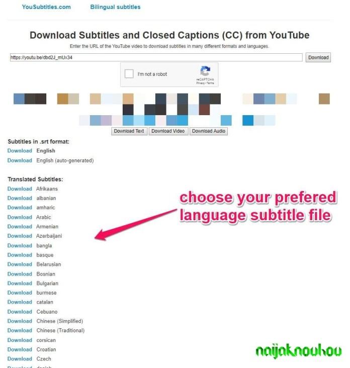 choose cc file