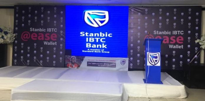 stanbic ibtc @ease wallet