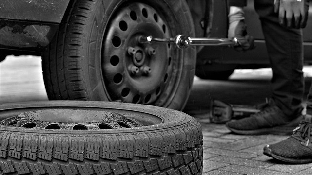 Right Time to Change Car Tyres