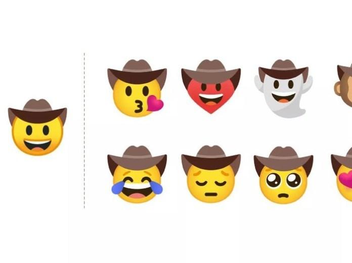 emoji customisation