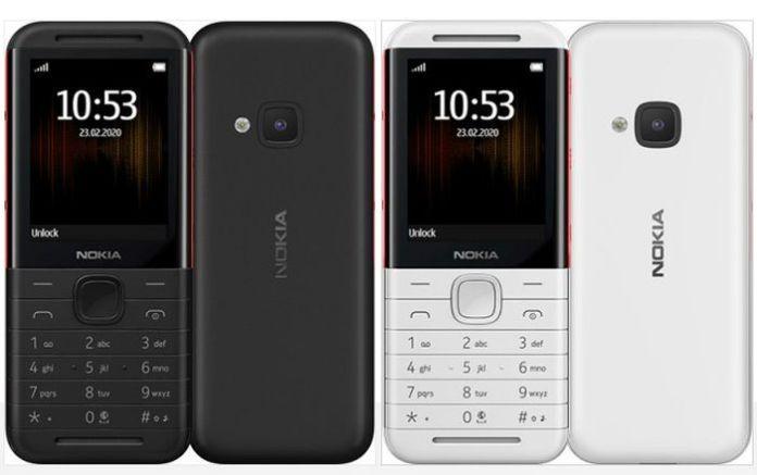 Nokia 5310 (2020)