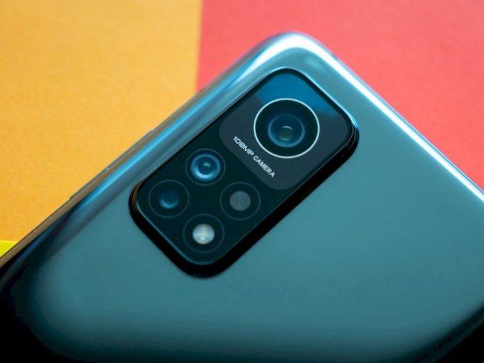 Xiaomi Mi 10T Pro 108MP camera