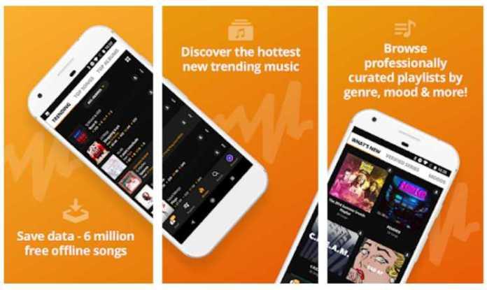 Audiomack - Download New Music Offline Free