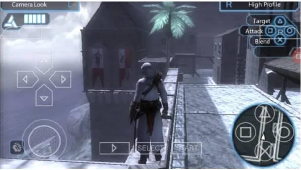 Assassins Creed - Bloodlines