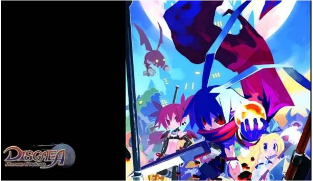 Disgaea Afternoon of Darkness