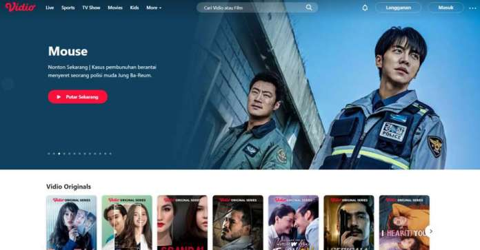 vidio - site to download chinese movies