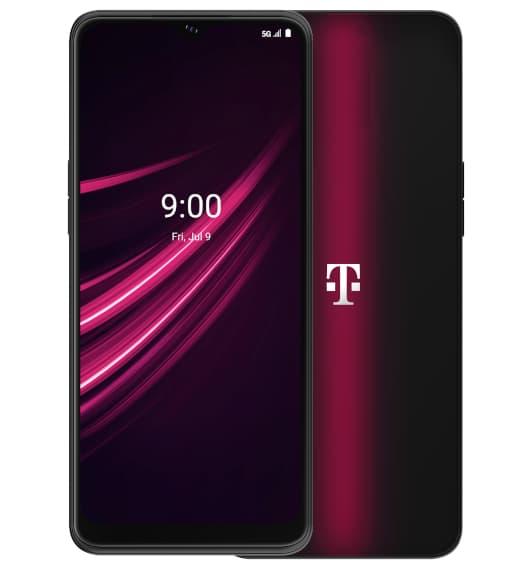 T-Mobile REVVL V + 5G 1