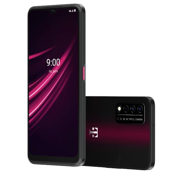 T-Mobile REVVL V Plus 5G 1