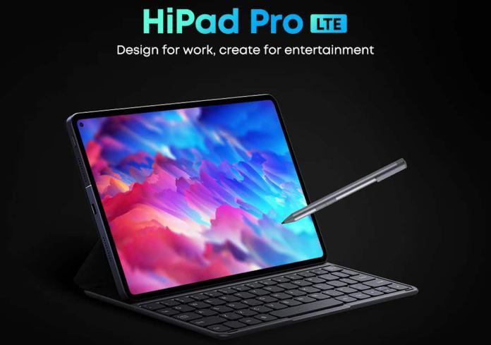 CHUWI HiPad Pro