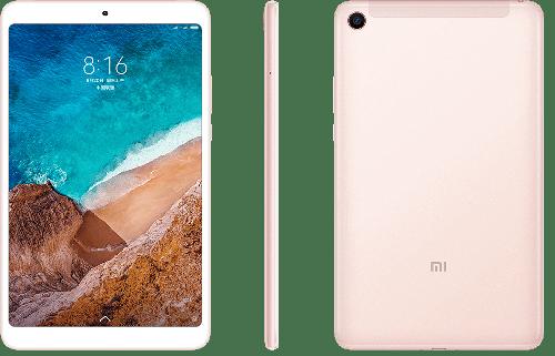 Xiaomi Mi Pad 4 tablet
