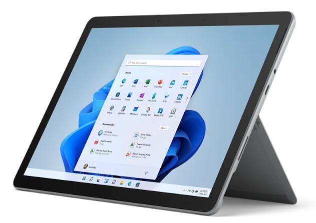 Microsoft Surface Go 3