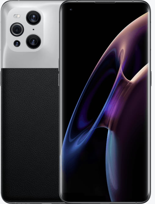 OPPO Find X3 Pro (Photographer Edition)