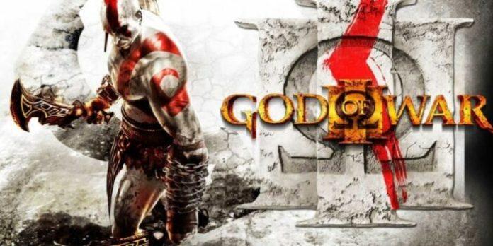 god of war ppsspp game
