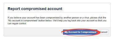 recover hacked facebook