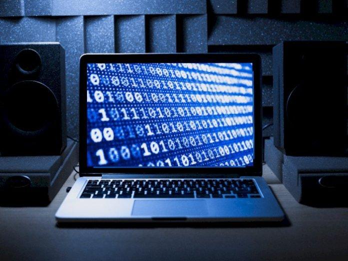 Malware on a Computer
