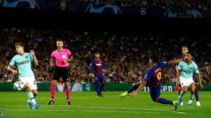 header 8 700x394 - Suarez double as Barca fight back to sink Inter