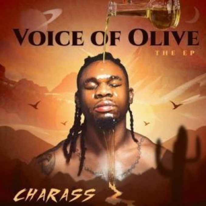 charass – back to me ft. tekno