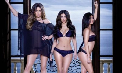 Three sizzling sisters