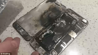Iphone explosion4