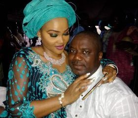 mercy aigbe yoruba husband
