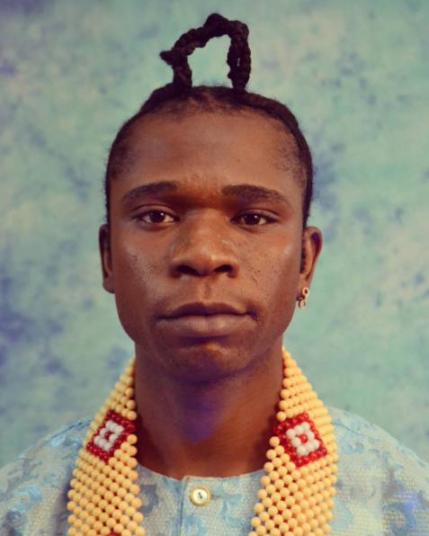 Speed Darlington Protests Against BBNaija For Using Song BangDadaDan Without Pay