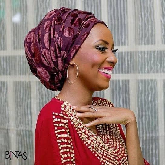Hausa Actress Slays In New Pics After Leaked Sex Video