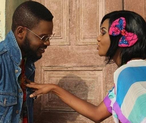 """""""Go and marry""""-simi tells falz"""
