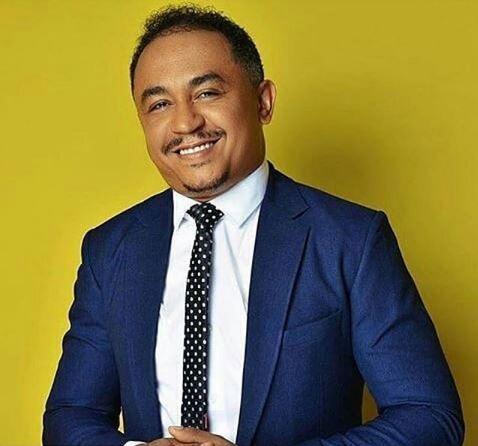 No church has the biblical right to hold weddings – Daddy freeze