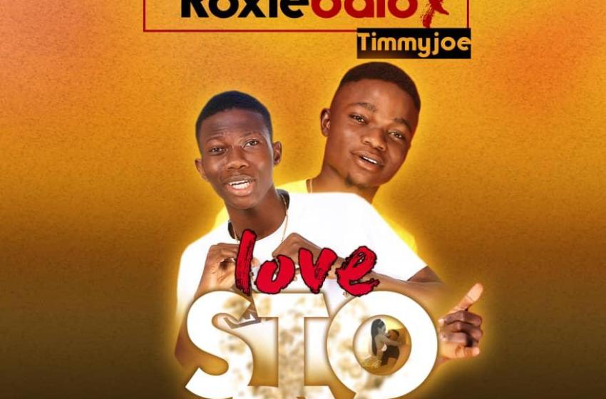 Roxie balo Ft Timmy joe – love story