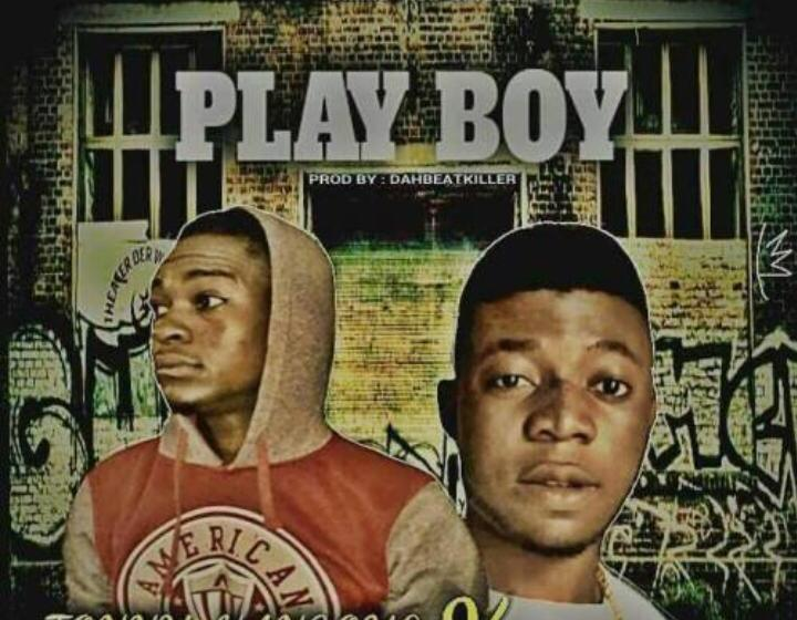 "[Music] Tonny Handsome X susmith -""playboy"""
