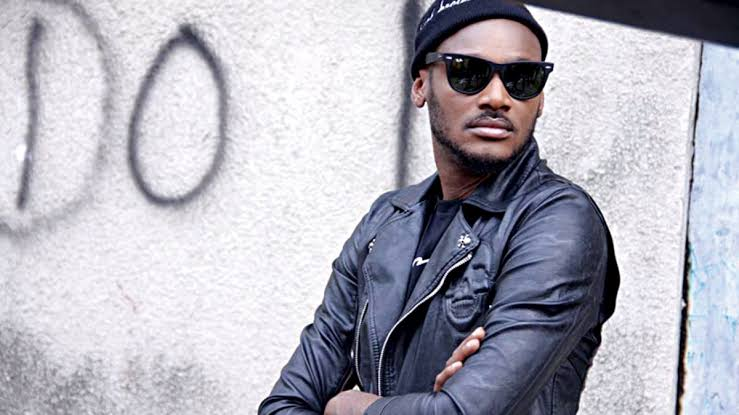 Xenophobia Attacks: Tuface Idibia reacts with powerful message to Buhari