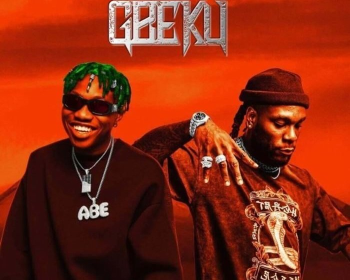 [Music] Zlatan Ft. Burna Boy – Gbeku