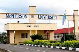 McPherson University – Pictures