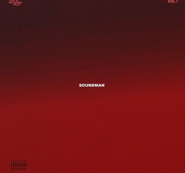 [Album]Wizkid – SoundMan Vol. 1 Fast Mp3 Download