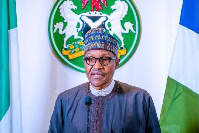 Buhari relaxes lockdown of Lagos, FCT, Ogun.[Read full Speech]