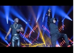 [Music]Akon Ft WizKid -Escape