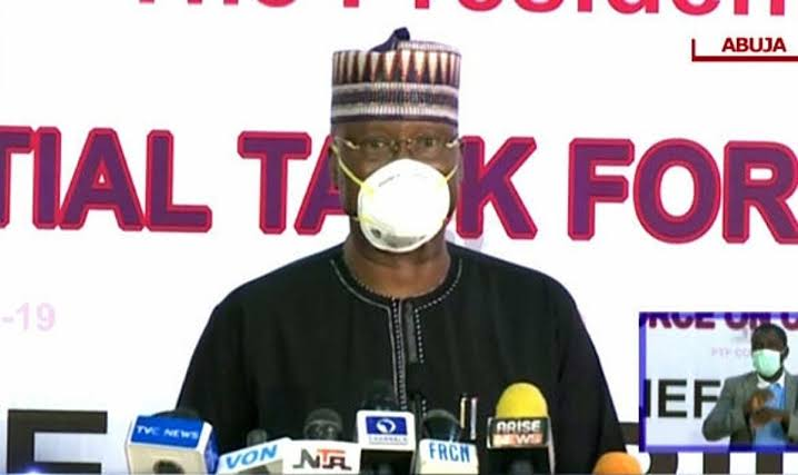 COVID-19:FG To Release Guidelines On School Reopening