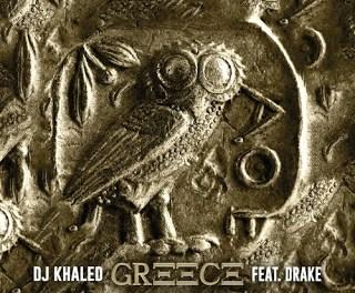 DJ Khaled – GREECE ft. Drake MP3 Download
