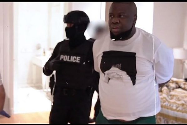 Hushpuppi faces 20 years in US prison
