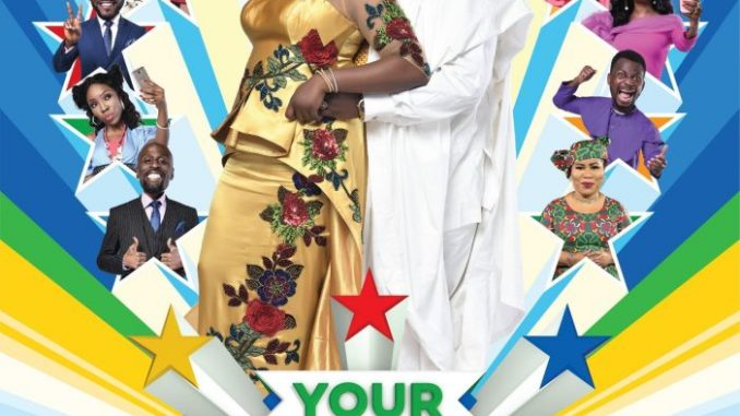 MOVIE: Your Excellency MP4 Download (2019)