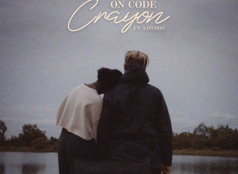 "DOWNLOAD MP3:Crayon – ""On Code"" ft. London"