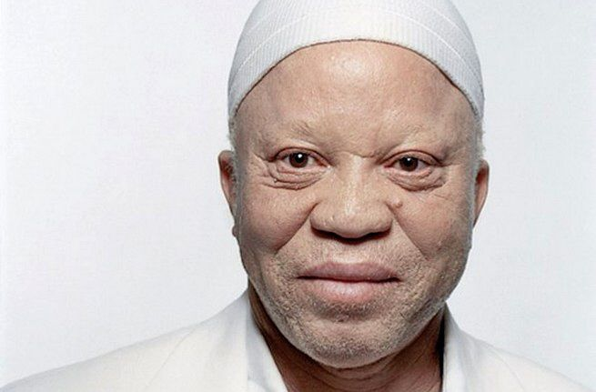 [Music]Salif Keita – Africa mp3 Download