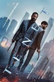 Tenet (2020) Full Movie Download
