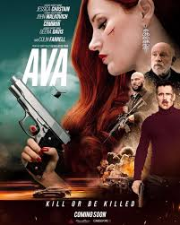 DOWNLOAD:Movie Ava (2020) MP4